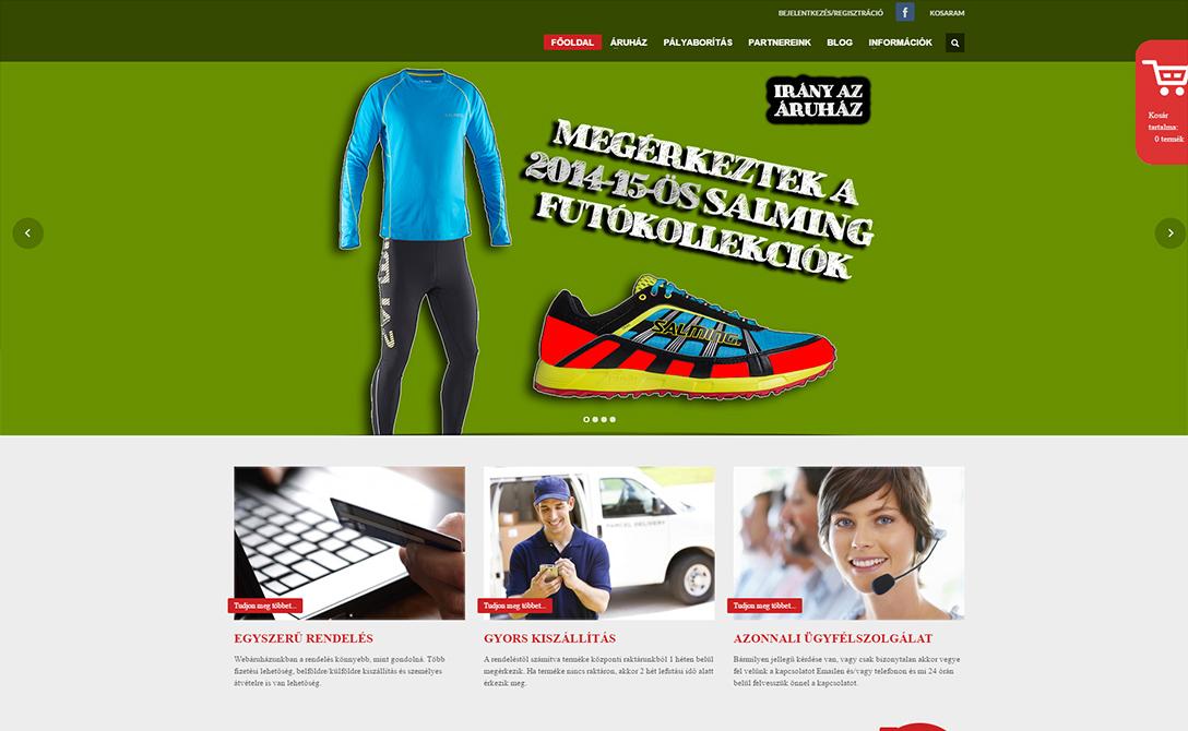 Sportszerbolt.eu