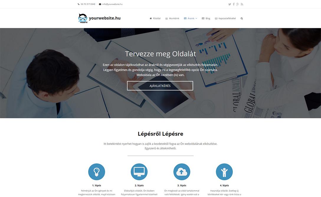 Yourwebsite 5