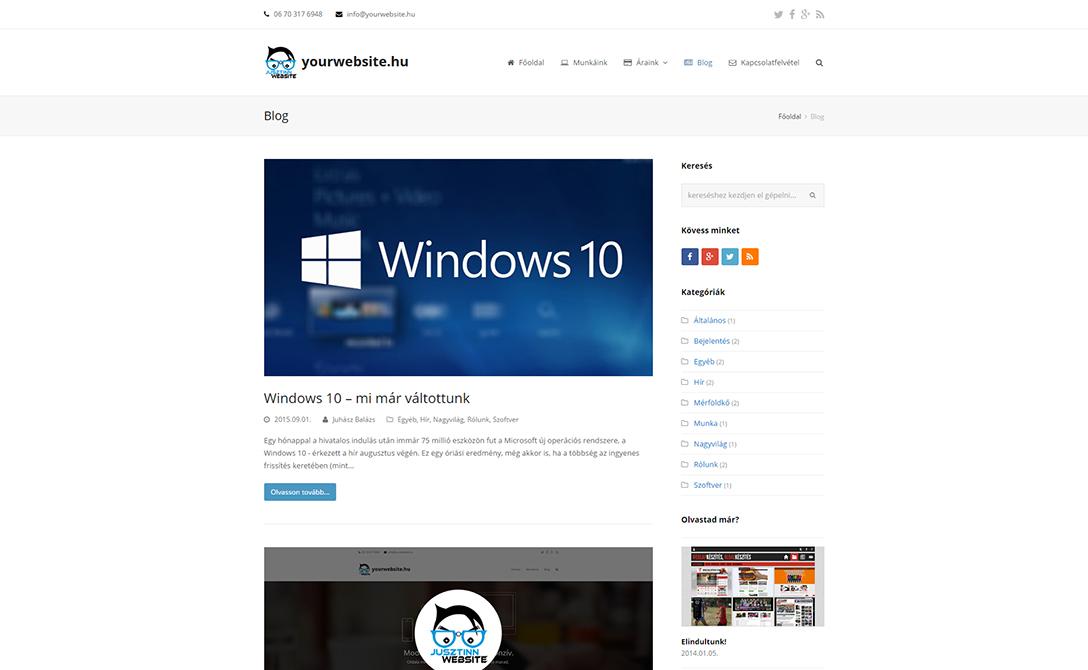 Yourwebsite 6