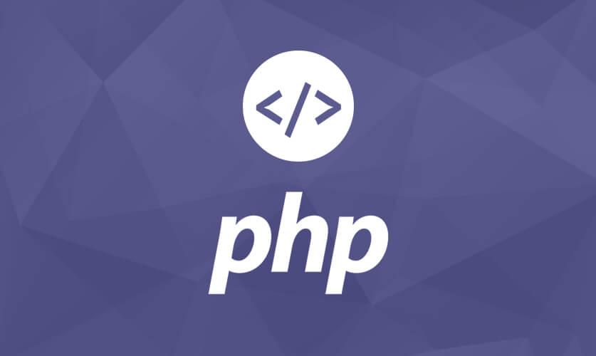 Nincs Több Frissítés A PHP 5-höz