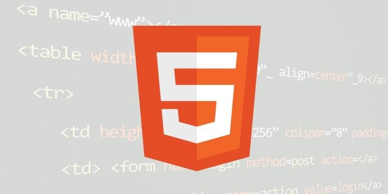 W3C Ajánlás Lett A HTML 5.2