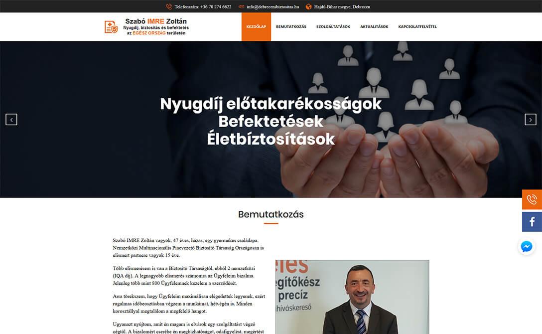 Debreceni Biztositas 1